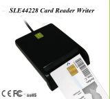 ISO7816 lecteur graveur de carte à carte à puce