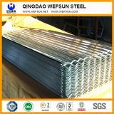 Gute Qualitätskaltgewalzte warm gewalzte kohlenstoffarme Stahlplatte zum multi Zweck (Zinkbeschichtung 160g)