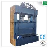 Metallstahlplatten-Edelstahl-Guillotine-Ausschnitt-Maschine
