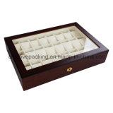 Оптовая Handmade деревянная коробка вахты
