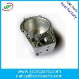 Peças de trituração/peças fazendo à máquina mmoídas elevada precisão do CNC do metal da ferragem