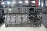 Bloco de motor Diesel de Cummins 6CT8.3 da manufatura com Dobro-Termostato 3971411/3934900/3968619/3355449/3934906/3934901