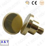 Präzisions-Aluminium-/des Messing-/rostfreien Stahl-6061-T6 Fräsmaschine-Teil