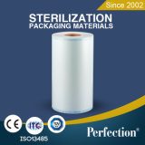 Pet / PP Dual Indicator Sterilization Pouches