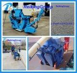 Konkrete Oberflächen-Granaliengebläse-Maschine