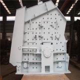 Kies-Stein der Kapazitäts-80-130t/H und Aufbau-Prallmühle