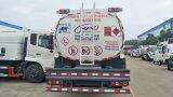 Camion di autocisterna del camion/combustibile dell'olio di Shacman 180HP 4*4 4000 Cbm da vendere
