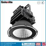 indicatore luminoso di inondazione esterno del rimontaggio 100-277V 347V 480V 300W LED della lampada LED dell'alogeno 500W