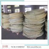 Rebarra de preço de pultrusão de plástico reforçado com fibra de vidro FRP