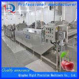 Nahrungsmittelaufbereitendes Geräten-Gemüse-Maschinerie