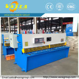 Swing Beam Shearing Machine Exported to Peru with Best Quality and Best Service