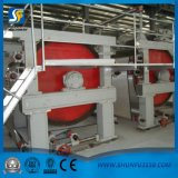 Type neuf de vente chaud machine ondulée de fabrication de papier de Papier d'emballage des prix bon marché