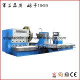 الصين محترفة أفقيّة [كنك] مخرطة لأنّ يعدّ سكك الحديد عجلات ([كغ61200])