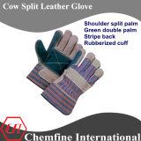 Нитрил покрытием трикотажные перчатки