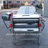 Автоматическая система охлаждения воздуха из ПВХ для ремня порошок покрытие бумагоделательной машины