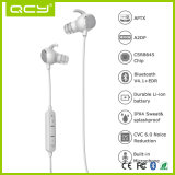 Первоначально английский наушник Stereo спорта Earbuds Bluetooth голоса