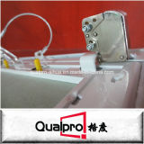 Weißes Puder-überzogene Zugangsklappen AP7710