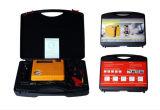 Strumento Emergency 2 in 1 dispositivo d'avviamento di salto con il compressore d'aria
