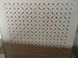 Nuova scheda di gesso del PVC dei materiali da costruzione
