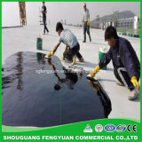 Крыши полиуретана высокого качества покрытие относящой к окружающей среде водоустойчивое