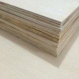 Pappel-Kern-Furnierholz für Ladeplatten-Möbel-Verpackung (12X1220X2440mm)
