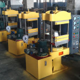 Vulkanisierenpresse der neuesten Platten-63tons, Gummivulkanisierenpresse