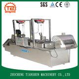 Автоматическое оборудование по переработке рыбы и картофеля четких решений машины
