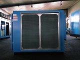 Compresor de aire gemelo rotatorio a prueba de polvo del tornillo de Indurstry de la explotación minera