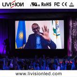 Écran LED léger à l'intérieur de la vidéo de bord P3.9/4.8 LED de haute qualité pour la publicité d'affichage vidéo