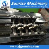 Производственная линия трубы из волнистого листового металла PVC одностеночные/линия штрангя-прессовани