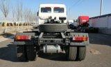6X4 340HP 50ton del carro del tractor Cabeza Beiben