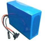 Batteria del fornitore LiFePO4 di iso (12V 24V 36V 48V) per l'UPS del motorino di Ebike