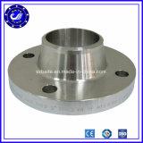 鍛造材の鋼鉄タンクスタブフランジの溶接首150#の鋼鉄フランジのタイプ