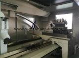 CNCの回転旋盤機械Ck6150高品質水平CNCの金属の旋盤