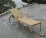 Напольный стул салона Chasie, стул софы пляжа Lounger Sun (JJCL-12)
