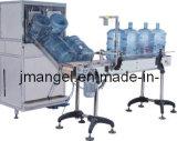 200bph 5 Gallon 3 dans 1 Bottle Water Filling Machine
