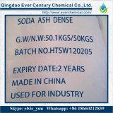 Cinza de soda 99.2%Min denso