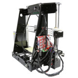 Impresora Caliente-Vendedora 3D de la impresora de escritorio del precio bajo A8 3D