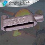 Pezzo fuso di sabbia di lucidatura di trattamento di superficie di alta precisione per i pezzi meccanici