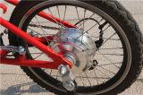 Im Freien europäischer Standard-faltbares elektrisches Stadt-Fahrrad 36V 250W