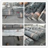 Het Aluminium van Alcumgpb F38 DIN1747 om Staaf