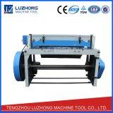 De Elektrische Scherende machine om metaal te snijden van de Machine Q11-3X1500