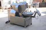 De elektrische Automatische Scherpe Machine van de Kom van het Vlees
