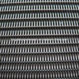 L'acciaio inossidabile AISI304 Plain il tessuto del Dutch 12/64 di maglia