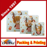 PapierShopping Bags mit Handle (2129)