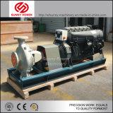 Bomba de motor diesel 30-470HP para riego