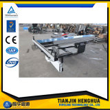 高精度のパネルの家具の鋸引き機械