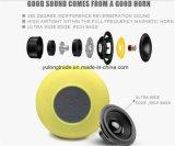 Der drahtlose bewegliche Bluetooth Lautsprecher imprägniern