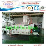 Linea di produzione Porre-Piana del tubo flessibile del PVC dell'espulsore del tubo flessibile di TPU Layflat