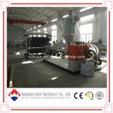 PP / PC / PE / ABS / PVC البلاستيكية المجلس النتوء آلة خط الانتاج